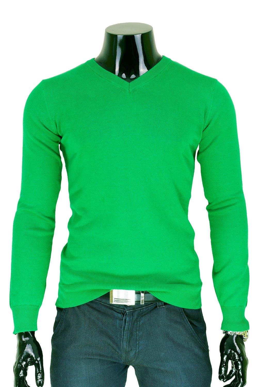 Glo Story M026 zelený Odstín zelené  1e735fc94d