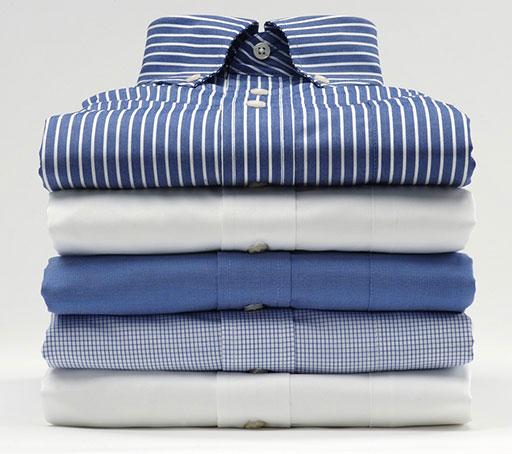 Jak pečovat o košile?