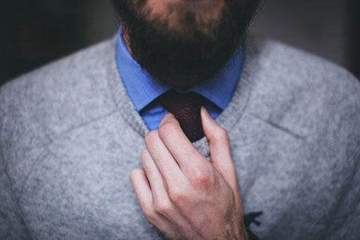 Osobní styl v oblékání